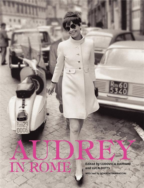 audrey-in-rome