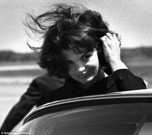 Jackie-Kennedy