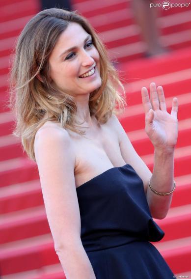 Julie-Gayet-Cannes2013