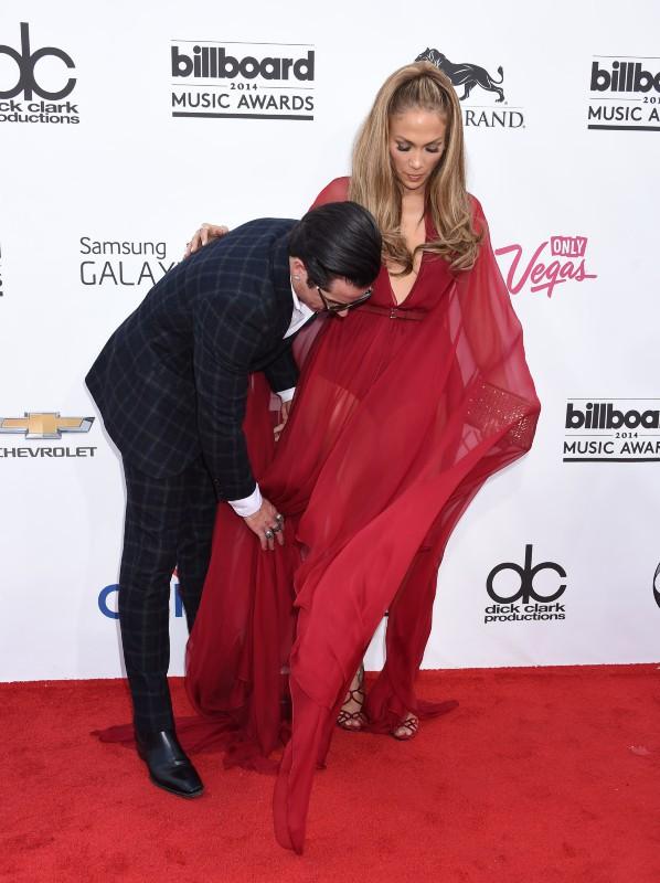 Casper-Smart-et-Jennifer-Lopez-lors-de-la-soiree-des-Billboard-Music-Awards-a-Las-Vegas-le-18-mai-2014