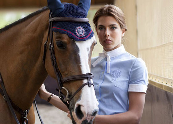 Monacos-Charlotte-Casiraghi-Is-The-New-Face-of-Gucci1