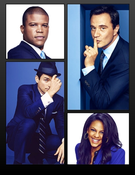 White Collar Season 5 Promo Pics