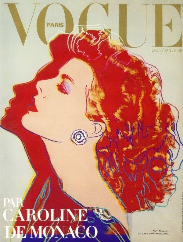 Caroline-Vogue