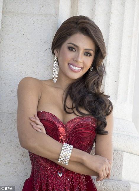 Miss-Philippines