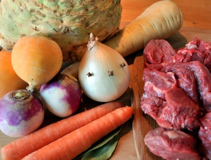 boeuf-légumes-racines