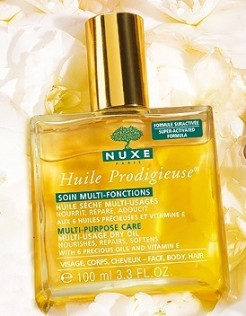 nuxe-huile