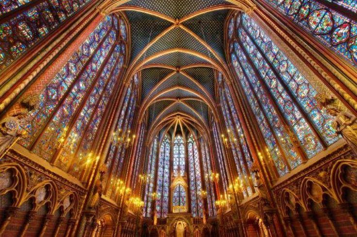 holy-chapel