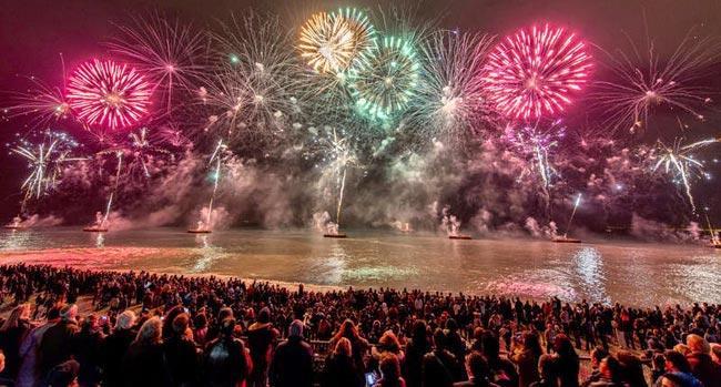 Nice-Fireworks