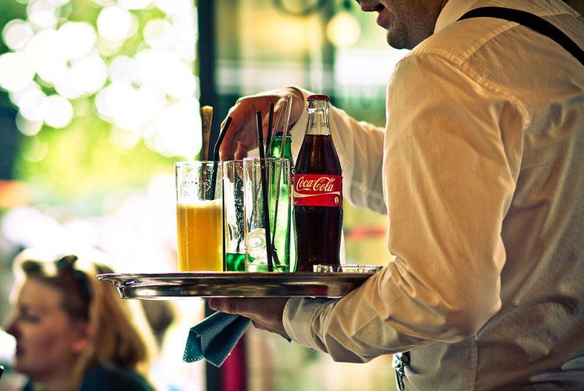 waiter-cafe