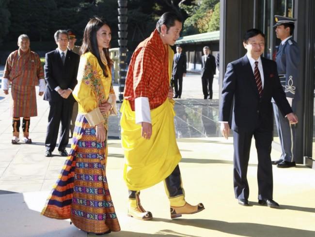 bhoutan-japon