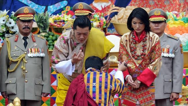 bhoutan-mariage