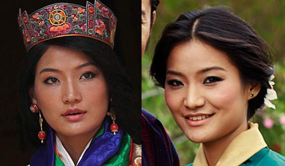 bhoutan-reine