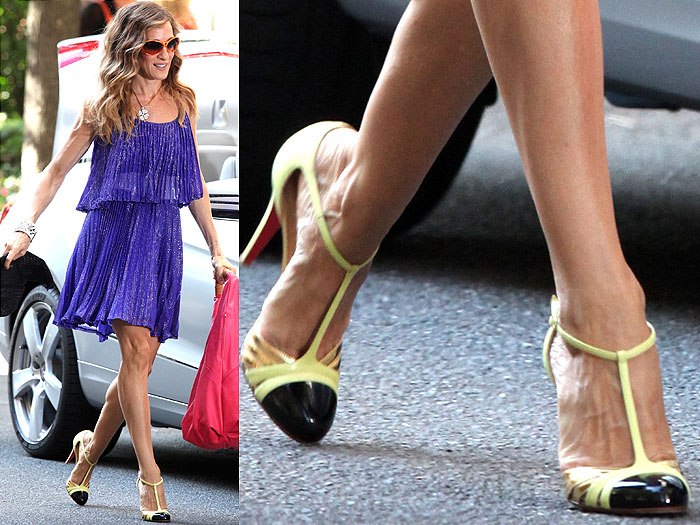stiletto-Carrie-Bradshaw