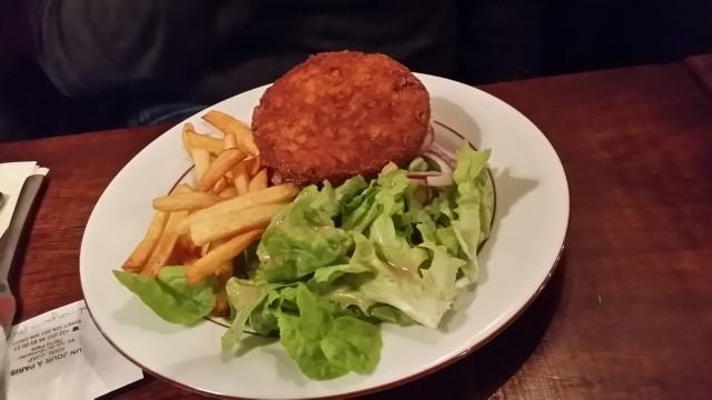 un jour a paris-burger