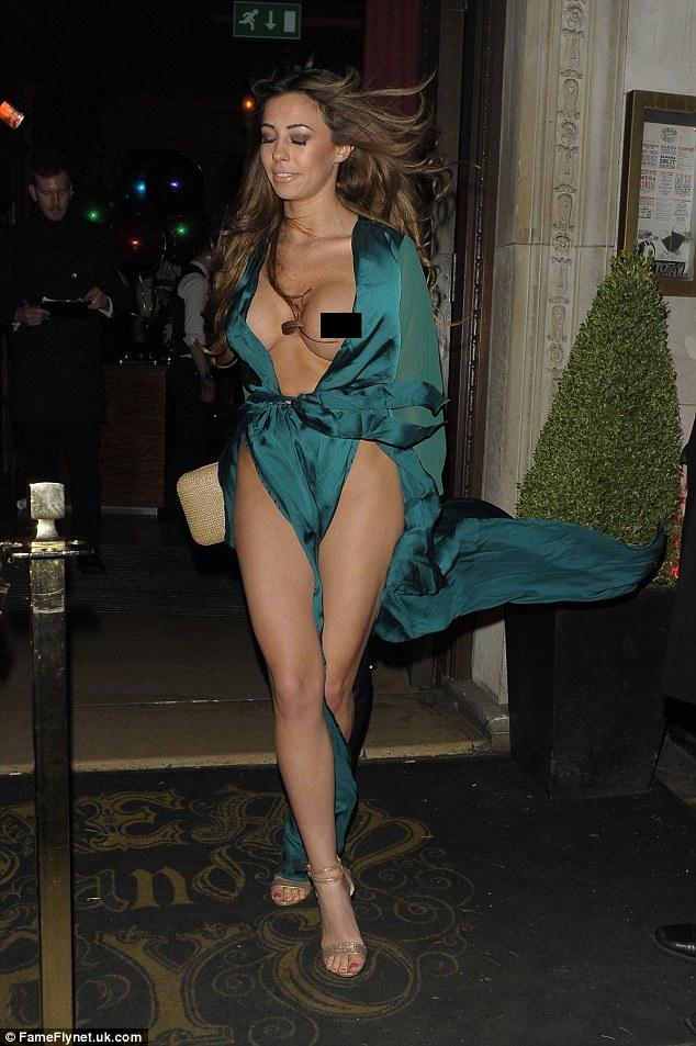 craymer-robe