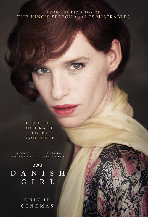 Danish-Girl poster