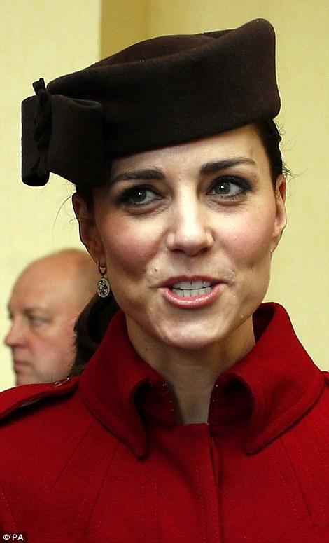 Kate Middleton enceinte de jumeaux, ltonnante raction