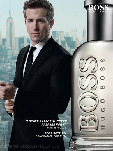 reynolds-hugo-boss