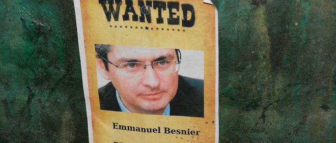 besnier-wanted