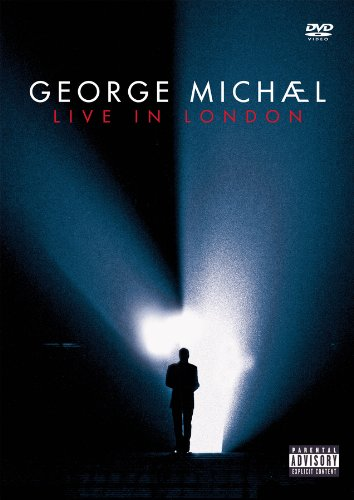 george-live-in-london