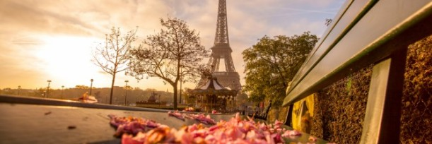 paris-romance