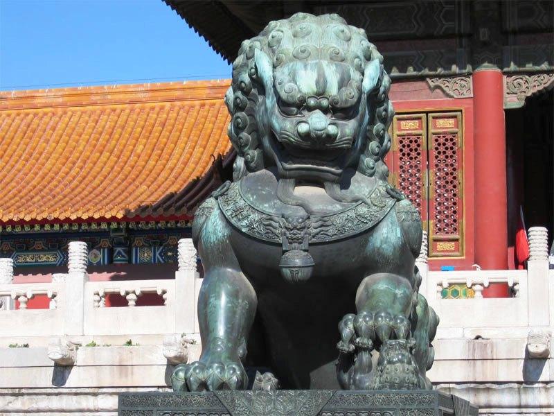 chien-lion-chine