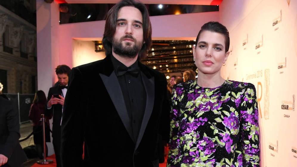 Selon Vanity Fair Espagne, il serait question de mariage bientôt pour Charlotte  Casiraghi et son copain, Dimitri Rassam, producteur du film Le Brio.
